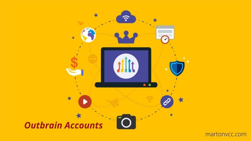buy outbrain account