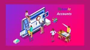 Taboola Accounts