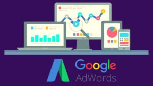 Google Ads Accounts
