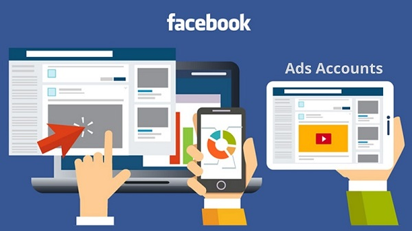 buy facebook old ads account
