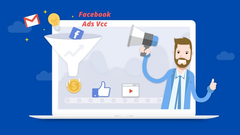 Vcc for the Facebook Ads account